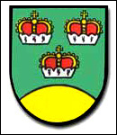 Wappen des Stadtteils Beuren