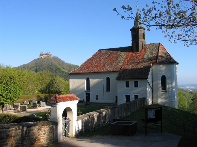 Wallfahrtskirche Maria Zell
