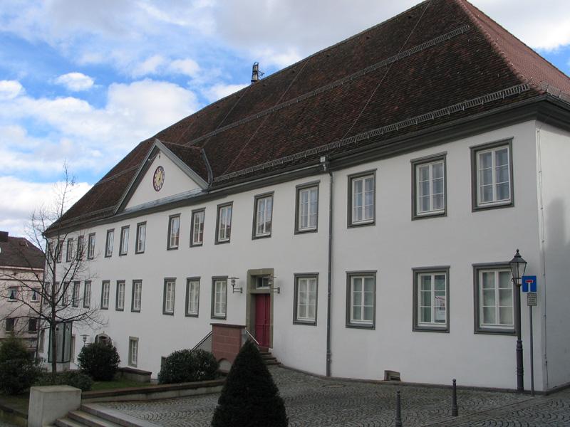 Altes Schloss - Hohenzollerisches Landesmuseum