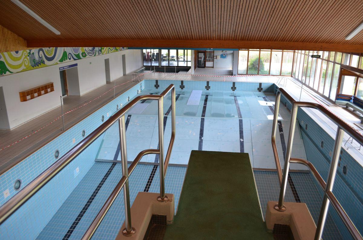 Hallen-Freibad Hechingen: das Hallenbad wird abgerissen und neu gebaut