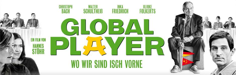 Kinofilm Global Player