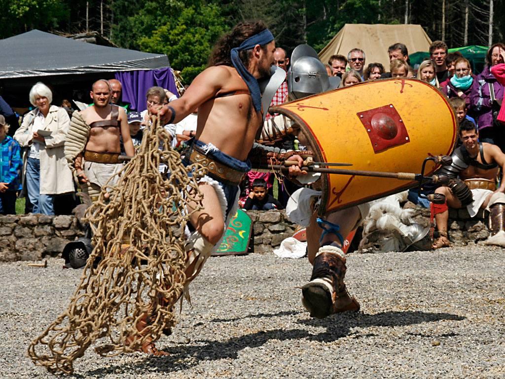 Römerfest 3