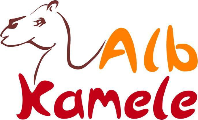 Logo Alb Kamele