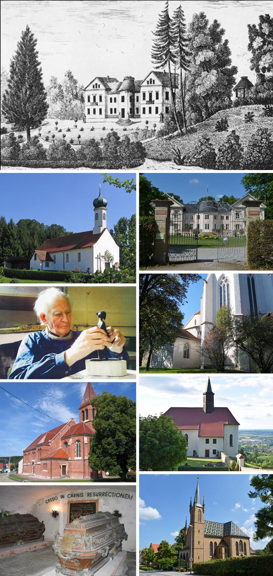 Hechingen - Tag des offenen Denkmals 2018