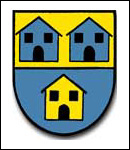 Wappen des Stadtteils Bechtoldsweiler
