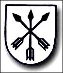Wappen des Stadtteils Stetten