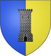 Wappen von Joué-les-Tours