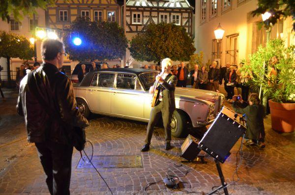 Lange Nacht der Kultur 2014