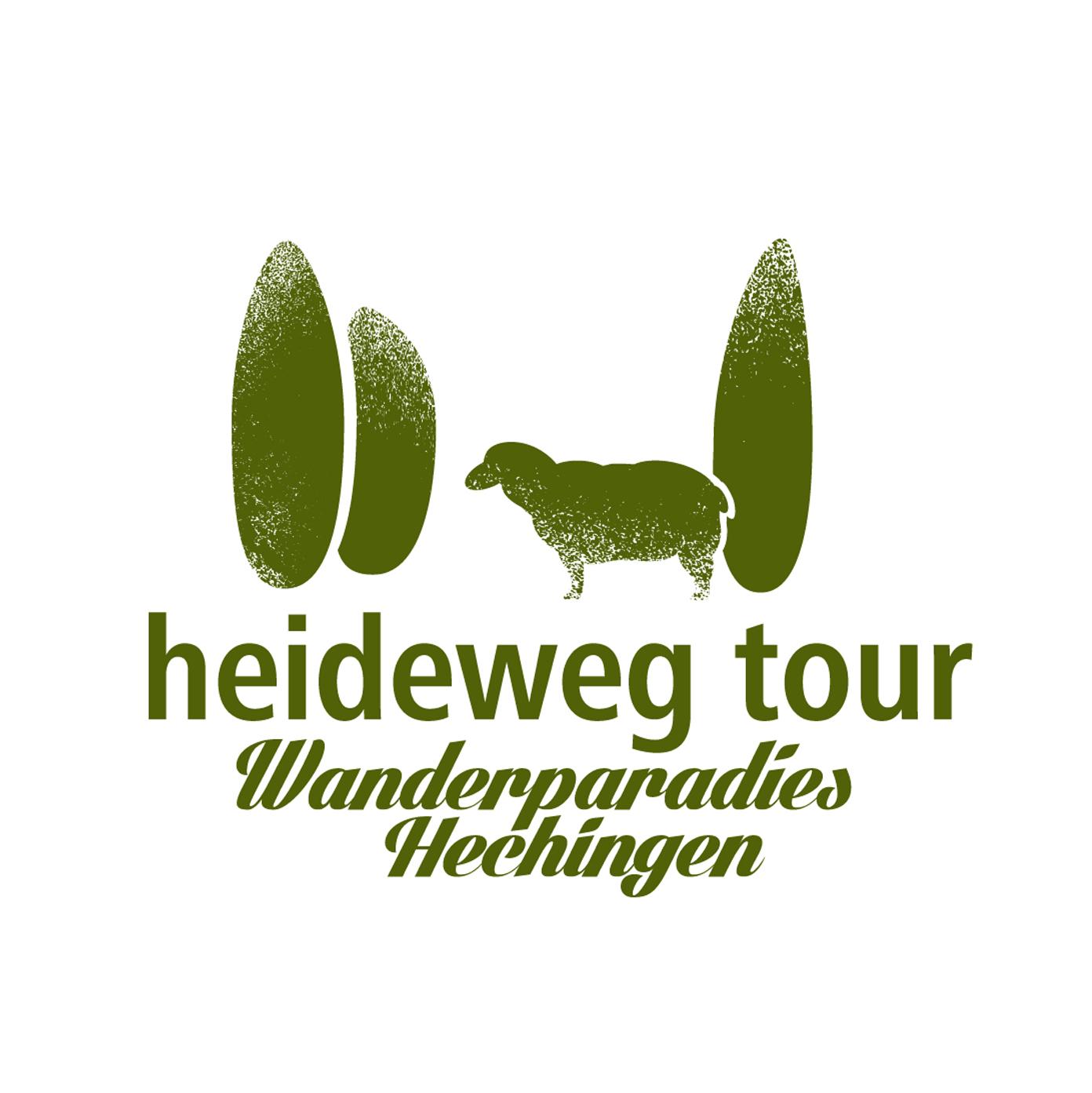 Logo Heideweg-Tour