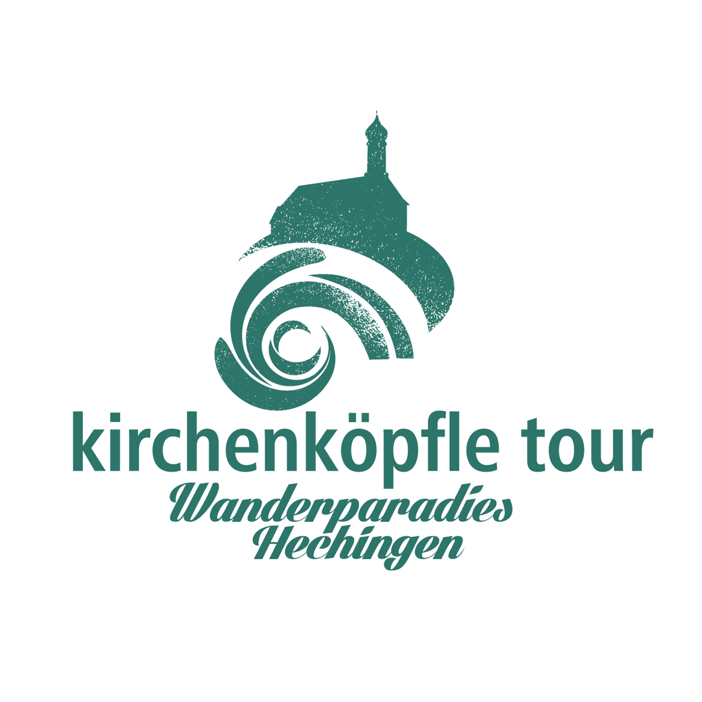 Logo Kirchenköpfle-Tour