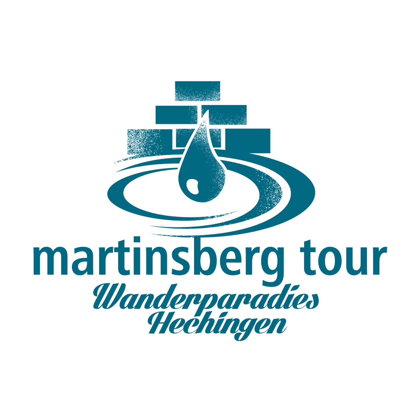 Logo Martinsberg-Tour