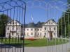 Die Villa Eugenia (Bild: Margit Passehl)