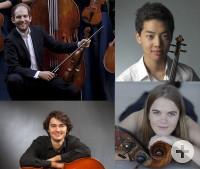 Frielinghaus Ensemble 2019