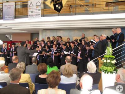 175 Jahre Sängerbund