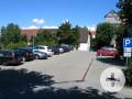 Ansicht Parkdeck Münzgasse