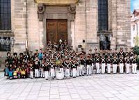 Historische Bürgergarde Hechingen