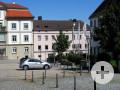 Ansicht Parkplatz Schloßplatz