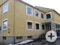 Außenansicht KFZ-Zulassungsstelle