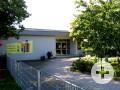Außenansicht des Kindergartens St. Martin