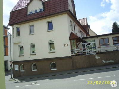 Das Gemeindepsychiatrische Zentrum in Balingen