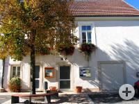 Rathaus Bechtoldsweiler