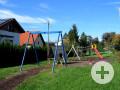Spielplatz Baugebiet Killberg I