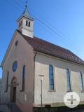 Pfarrkirche St. Johannes in Beuren