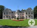 Villa Eugenia im Fürstengarten
