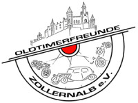 Oldtimerfreunde Logo