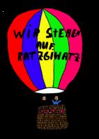 Das Ratzgiwatz Logo
