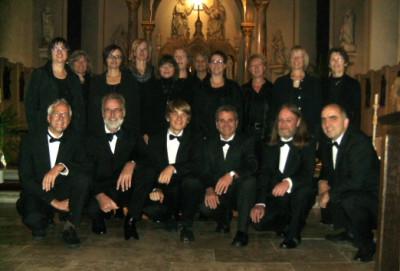 der Chor Panta Rhei