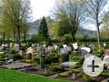 Friedhof Heiligkreuz