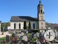 Friedhof Stein