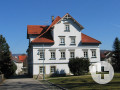Aussenansicht Heimatmuseum Stetten