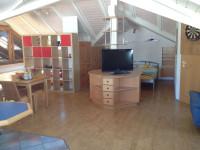 Ferienwohnung Pfefferle, Studiowohnung., 80 qm