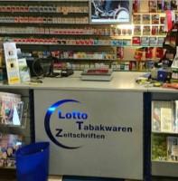 Zeitschriften & Lotto Tabakwaren Hechingen