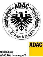 Logo ADAC OC Hechingen - Ortsclub im ADAC
