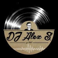 Logo DJ Alex S