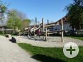Spielplatz Fürstengarten