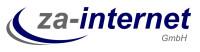 za-internet GmbH Firmenlogo