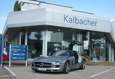Autohaus Kalbacher GmbH & Co. KG