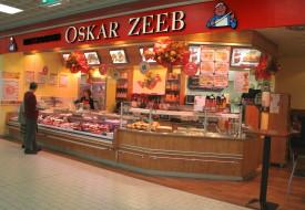Unser Shop im Kaufland Hechingen