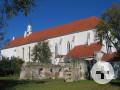 Klosterkirche St. Johannes in Hechingen-Stetten