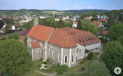 Kloster St. Luzen