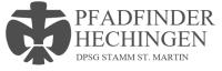 Logo Pfadfinder Hechingen