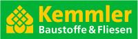 Logo Kemmler Baustoffe & Fliese