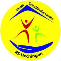 Logo des Förderveins der Realschule Hechingen