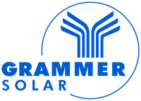 Grammer Solar Logo