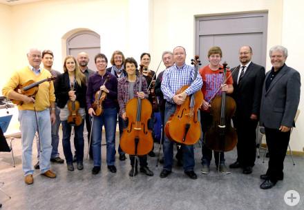 Kammerorchester Hechingen