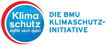 Logo der Klimaschutzinitative